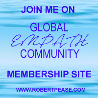 Global Empath Membership Site