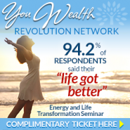 You Wealth Revolution Transforming the World